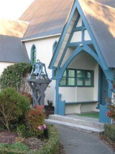 St Luke's - Yaldhurst