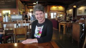 Fiona Allan-Poole