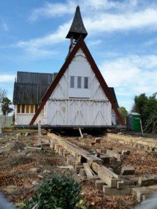 St Bartholomew's - Kaiapoi